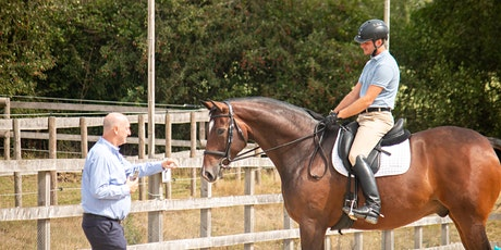 Creating Successful Horse & Rider Partnerships-Sports Performance Analysis tickets
