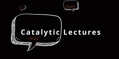 Catalytic Lecture with Rebecca Olivia tickets
