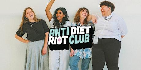 International Women's Day - Wellness Over Wellbeing w/ Anti Diet Riot Club tickets