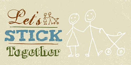 Let's Stick Together tickets