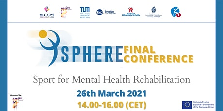 SPHERE Project - Final Conference tickets