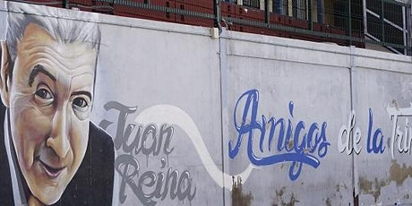 Free Tour Trinidad, la esencia de Málaga entradas