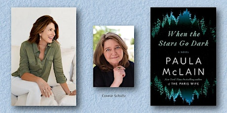 PAULA MCLAIN IN CONVERSATION WITH CONNIE SCHULTZ! tickets