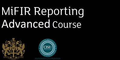 MiFIR+Transaction+Reporting+ADVANCED+Course