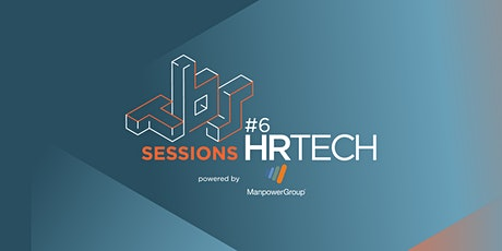 #6 HRTech Session tickets