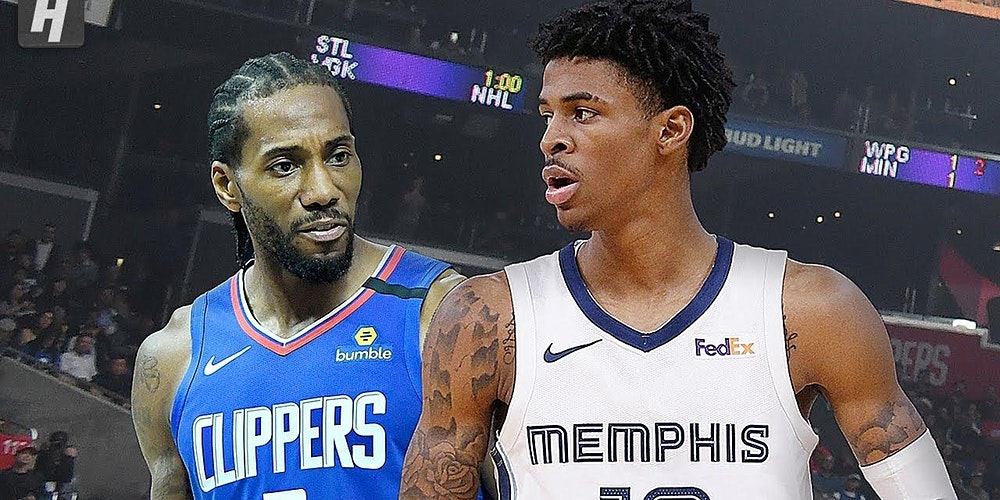 ONLINE@!. LA Clippers v Memphis Grizzlies LIVE ON NBA 2021 Tickets, Wed, Apr 7, 2021 at 7:00 PM | Eventbrite