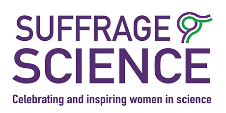 Suffrage Science Wikipedia edit-a-thon tickets