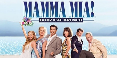 Mamma Mia Boozical Brunch tickets