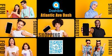Atlantic Ave Dash & Food Drive tickets