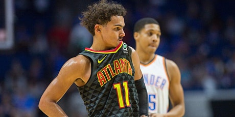 LIVE@!!..@ Atlanta Hawks v Oklahoma City Thunder LIVE ON NBA 2021 tickets