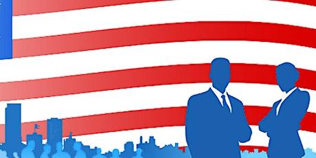 Veterans in Business Forum Monthly Meeting tickets