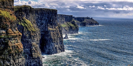 Virtual Guided Tour of Western Ireland and St. Patrick tickets