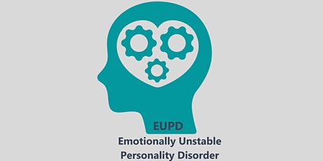 GM SPLW - Training - Emotionally Unstable Personality Disorder - 'EUPD' tickets