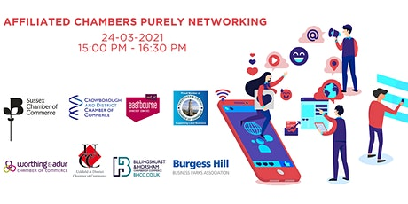 Joint Chambers Purely Networking… tickets