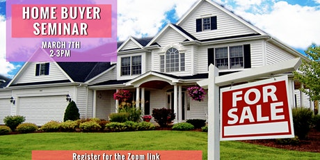 March Madness Homebuyers Seminar tickets