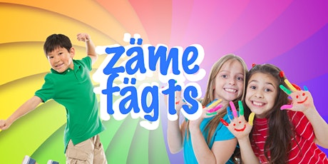 Zäme fägts tickets
