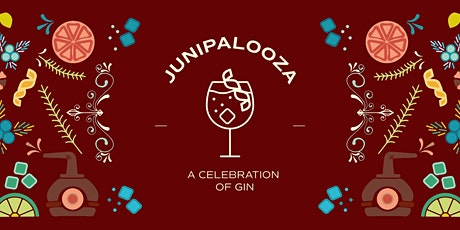 Junipalooza London 2021 tickets