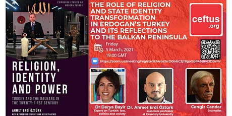 The role of religion and state identity transformation in Erdogan's Turkey tickets