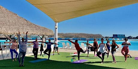 Private Yoga with Hanaq Prana Yoga Studio - June tickets