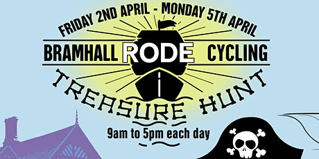 Bramhall RODE Cycling Treasure Hunt tickets