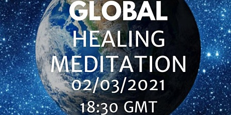 Meditation For Global Healing tickets