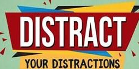 Managing your Distractions in 2021.  Practical Tools for Productivity tickets