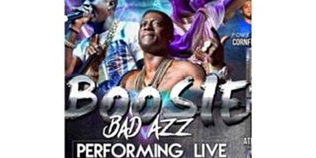 Car Show & Concert Hosted by  Boosie Bad Azz tickets