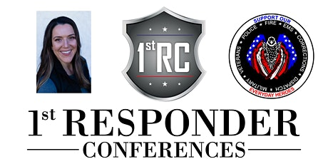 Building Resiliency for First Responders Through Movement Oriented Training tickets