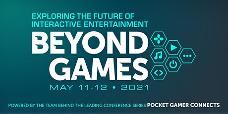 Beyond Games tickets