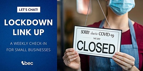 Lockdown Linkup tickets