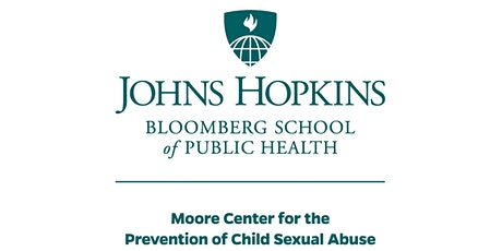 Child Sexual Abuse: A Public Health Perspective & IGNITE 2021 Conference tickets