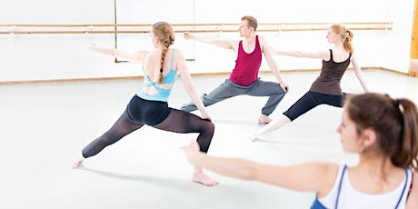 Diploma in Dance Teaching Studies Information Session tickets