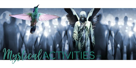 Mystical Mondays | New Mystical Activities Every Week tickets