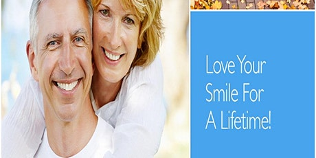 How to eliminate the consequences after dental implant surgery - Free tips tickets
