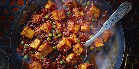 Indian Vegetarian Cookery Class tickets