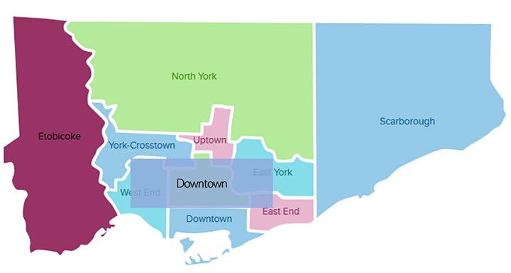 Public Consultations on Toronto's Next Chief of Police image