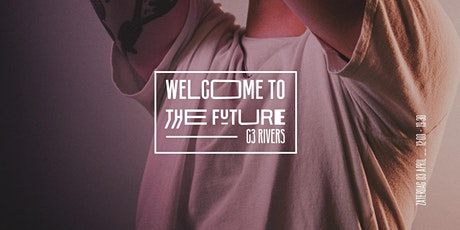 C3 Rivers Conferentie - Welcome to the future Tickets