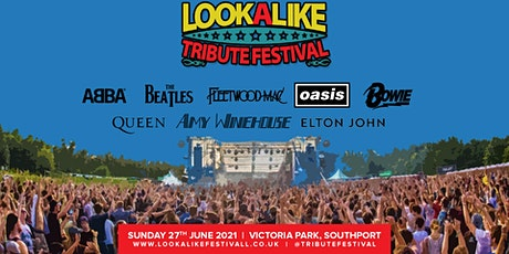 Open Air Tribute Festival comes to Southport! tickets