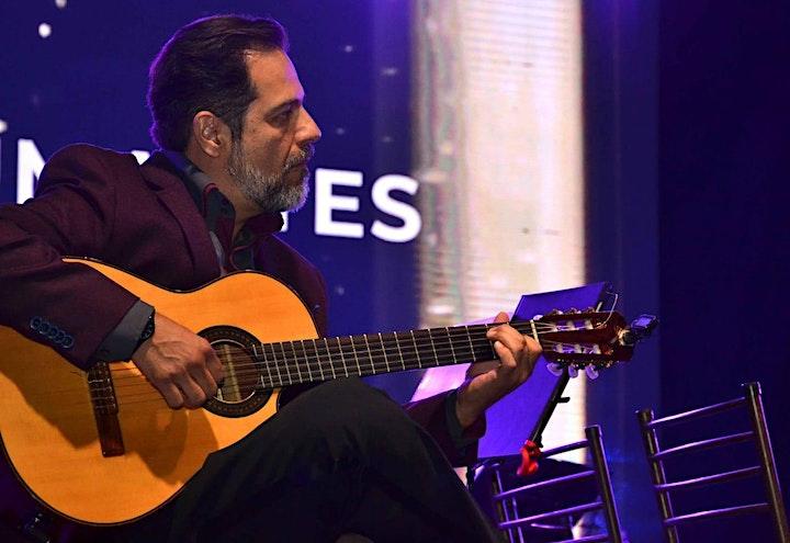 Imagen de PUNTO VENDIMIA en Tierras Altas // Javier Rodriguez Trio en Vivo //