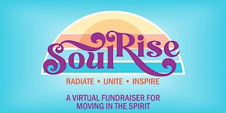 SoulRise: Radiate. Unite. Inspire. tickets