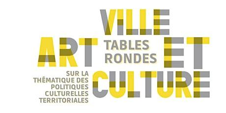 Journées Diderot | Ville, art et culture billets