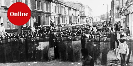 The Brixton riots 40 years on: What has changed for Black Britons? tickets