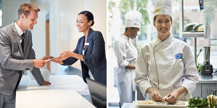 Online-Information Session - George Brown Culinary & Hospitality Arts  image