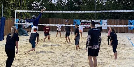 2021 Panini's Westlake: Sand Volleyball Leagues (Season 1) tickets