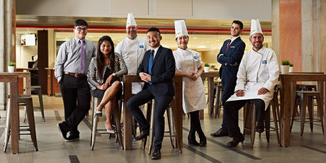 Online-Information Session - George Brown Culinary & Hospitality Arts  billets
