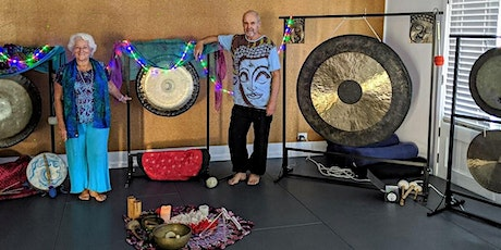 Sound Bath Meditations 2021 w Patricia Athena, Tweed Heads tickets