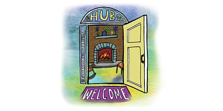 St. Johnsbury Community Hub Discussion - Second Session tickets