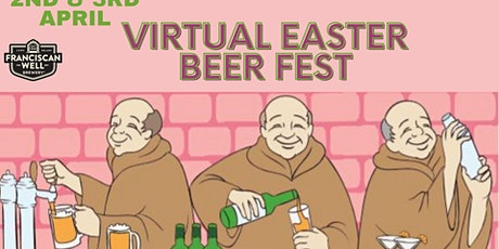 Virtual Easter Beer Festival tickets