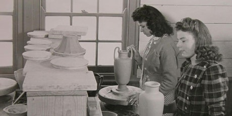 The History of Women at Rookwood Pottery | Behind-the-Scenes Tour tickets