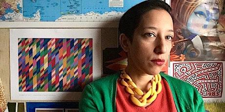 The Writer's Bloc presents Bloc Social with Bidisha: Writing and Activism tickets